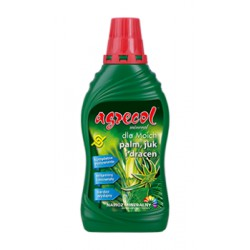 "Agrecol ""Nawóz Dla Moich do palm, juk, dracen"" 500 ml"