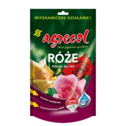 Agrecol Róże - nawóz do róż 300 g
