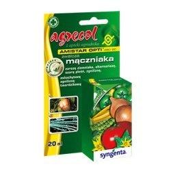 Agrecol Amistar Opti 480 SC 20 ml - zwalcza mączniaka