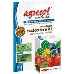 Agrecol SpinTor 240 SC 6 ml