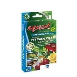 Agrecol Mospilan 20 SP 5 g- zwalcza mszyce