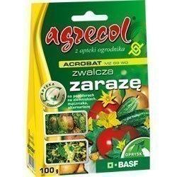 Agrecol Acrobat MZ 69 WG 50 g - zwalcza zarazę