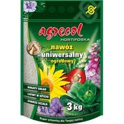 Agrecol Nawóz Hortifoska uniwersalna 3 kg