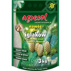 Agrecol Hortifoska nawóz do iglaków 3 kg