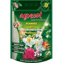 Agrecol Hortifoska nawóz do rododendronów 3 kg