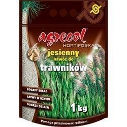 Agrecol Hortifoska nawóz jesienny do trawników 25 kg