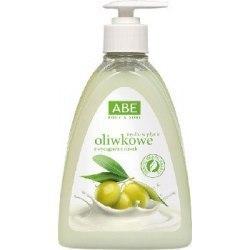 Abe mydło w płynie oliwkowe 500 ml