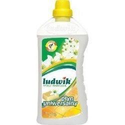 Ludwik płyn uniwersalny z mydłem marsylskim 1 L