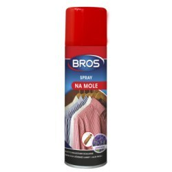 Bros spray na mole 150ml