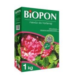 Biopon nawóz do hortensji granulat 1kg