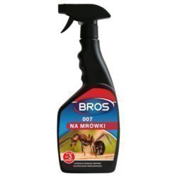 Bros 007 spray na mrówki