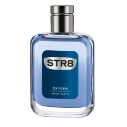STR8 Oxygen Woda Toaletowa 100ml