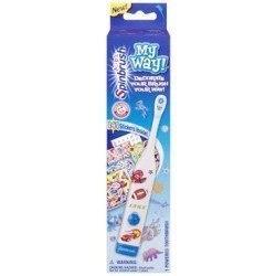 Spinbrush Kid's Szczoteczka do zębów z naklejkami