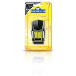 Vent odświeżacz samochodowy - Wtyczka 8ml cytryna