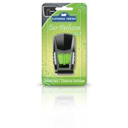 Vent odświeżacz samochodowy - Wtyczka 8ml zielona herbata