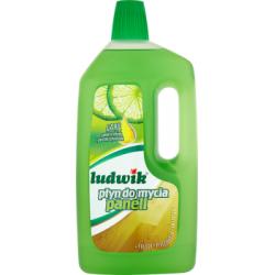 Ludwik Care Płyn do mycia paneli 1 l