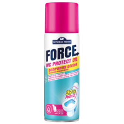 Force WC Protect - ochronny olejek do wc 200ml