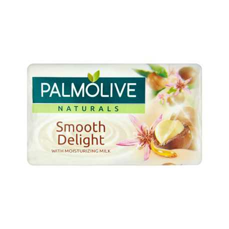 Palmolive Naturals Smooth Delight Mydło toaletowe 90 g