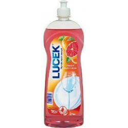 Lucek płyn do mycia naczyń grapefruit 1000 ml