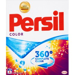 Persil Color Proszek do prania 280 g (4 prania)