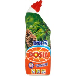 Dosia Żel do toalet leśny 750 ml