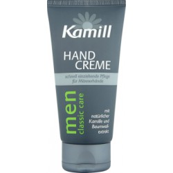 Kamil Men Classic Care Krem do rąk 75 ml