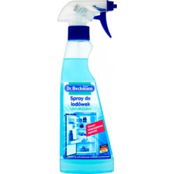 Dr. Beckmann Spray do lodówek z bio-alkoholem 250 ml
