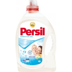 Persil Sensitive Żel do prania 2,92 l (40 prań)
