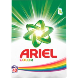 Ariel Color Proszek do prania 3 kg (40 prań)