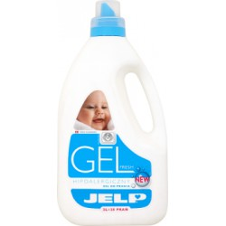 JELP Gel Fresh Hipoalergiczny żel do prania 2 l