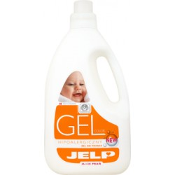 JELP Gel Color Hipoalergiczny żel do prania 2 l