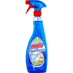 Meglio Multiuso Płyn do szyb 750 ml spray
