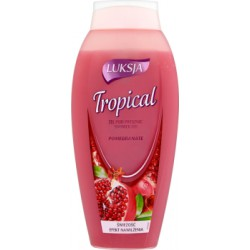 Luksja Tropical Pomegranate Żel pod prysznic 400 ml