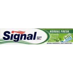 Signal Family Herbal Fresh Pasta do zębów 100 ml