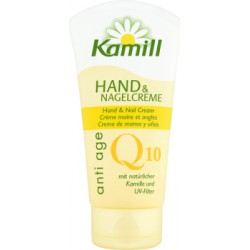 Kamill Anti Age Q10 Krem do rąk i paznokci 75 ml