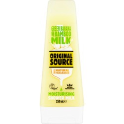 Original Source Green Banana and Bamboo Milk Żel pod prysznic 250 ml