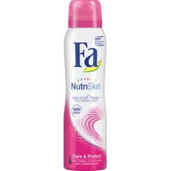 Fa NutriSkin Care & Protect Antyperspirant 150 ml
