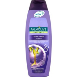 Palmolive Naturals Softly Liss Szampon 350 ml