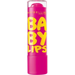 Maybelline New York Baby Lips Balsam do ust Różowy