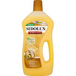 Sidolux Expert Środek do mycia paneli i drewna 750 ml