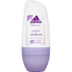 Adidas for Women Soften Dezodorant antyperspirant w kulce 50 ml