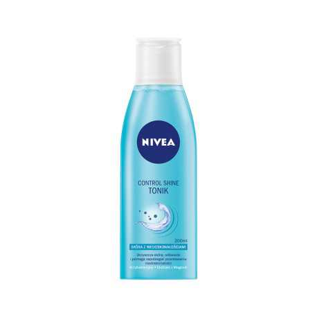 NIVEA Control Shine Tonik 200 ml