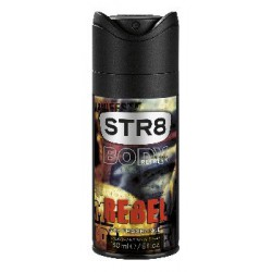 STR8 Body Refresh Rebel Dezodorant w aerozolu 150 ml