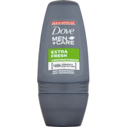 Dove Men+Care Extra Fresh Antyperspirant w kulce 50 ml