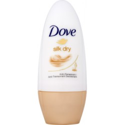 Dove Silk Dry Antyperspirant w kulce 50 ml