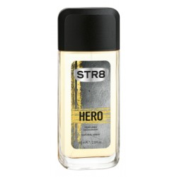 STR8 Hero Dezodorant natural spray 85 ml