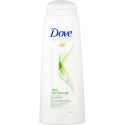 Dove Nutritive Solutions Hair Fall Rescue Szampon 400 ml
