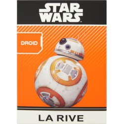 La Rive Star Wars Droid Woda toaletowa męska 50 ml