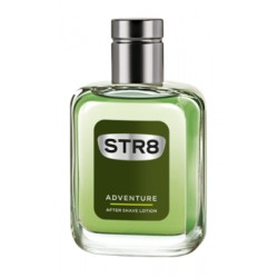 STR8 Adventure Woda po goleniu 50 ml