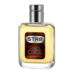 STR8 Red Code Woda po goleniu 50 ml